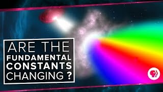 Download Are the Fundamental Constants Changing? Video