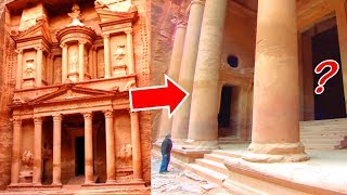 Download THIS is What's Inside The LOST CITY of Petra - Lost Ancient Human Civilization Video