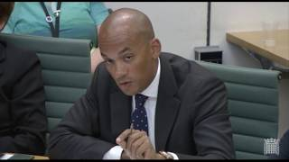Download Questioning Ken Livingstone at the Home Affairs Committee | Chuka Umunna Video