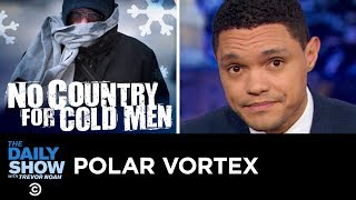 Download It's 2019, and the U.S. President Still Thinks a Cold Snap Disproves Global Warming   The Daily Show Video