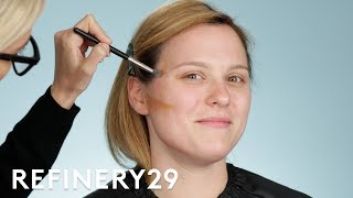 Download I Got Transformed Into Adele | Beauty Evolution | Refinery29 Video