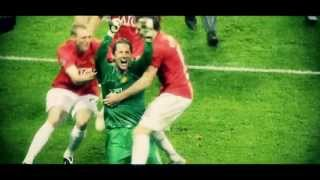 Download Final Uefa Champions League 2007-2008 Manchester United Video