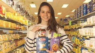 Download Inside an Italian supermarket Video