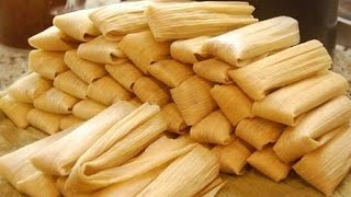 Download Gringo Tamales - Assembly of Tamales Part 2 Video