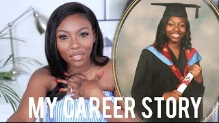 Download MY CAREER & JOB STORY MEAN BOSSES, SALARY, BEING FIRED & MORE Video