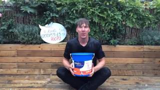 Download Benedict Cumberbatch Ice Bucket Challenge NO SLOW MOTION Video