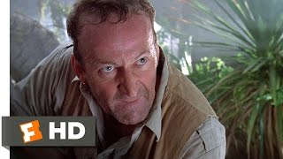 Download Jurassic Park (1993) - Clever Girl Scene (8/10) | Movieclips Video