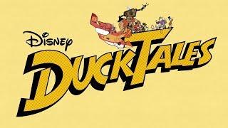 Download Theme Song   DuckTales   Disney XD Video