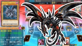 Download Yu-Gi-Oh! ARC-V Tag Force - Red-Eyes Deck! Video