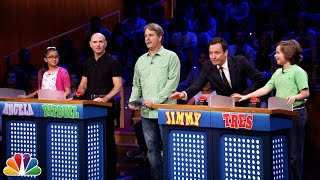 Download Tonight Show ″Are You Smarter than a 5th Grader?″ with Pitbull and Jeff Foxworthy Video