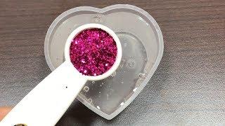Download Glitter Slime Making - Most Satisfying Slime Videos #8 | Tom Slime Video