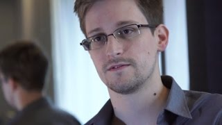 Download Snowden: Petraeus exposed more than I did Video