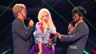 Download The Lonely Island performing on the Emmys Video