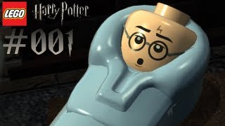 Download Let's Play LEGO Harry Potter: Die Jahre 1 - 4 #001 Die Magie beginnt [Together] [Deutsch] Video