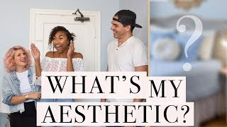 Download Glam Boho Apartment Makeover! | What's My Aesthetic? Video