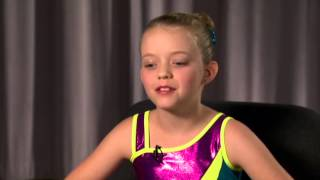 Download Mckenna Shoots For The Stars Featurette #1 Video