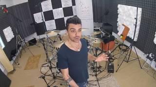 Download Mi opinión particular sobre el estudio de la técnica en la batería. Video