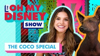 Download Everything You Need to Know Before You See Coco | Oh My Disney Show Video