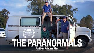 Download ″The Paranormals″ Full Movie (2015) - Comedy/Horror - 4K Video