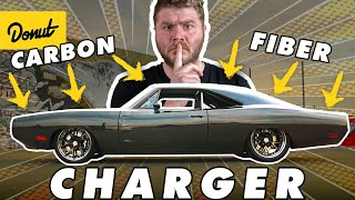 Download FULL Carbon Fiber 950HP Charger - Everything Inside & Out | Bumper 2 Bumper Video