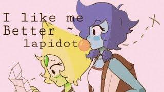 Download Lapidot ~ I like me better Video