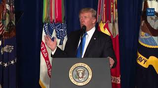 Download BEST OF: President Donald Trump Massive Presidential Speech to Address the Nation 22 August 2017 Video