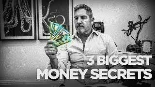 Download 3 Biggest Money Secrets - Grant Cardone Video