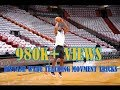 Download Dwyane Wade teaching movement tricks .HD Video