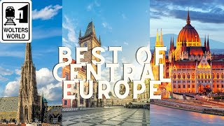 Download Visit Central Europe - Top 10 Cities in Central Europe Video