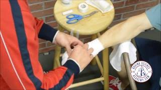 Download Best Competition Hand Wrap Video for USA Boxing Matches! Video