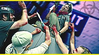 Download i Don't Want to DIE!! (NERF Zombies) Video