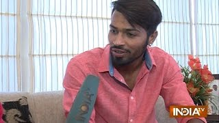 Download Hardik Pandya: I Will Break Yuvraj's Six Sixes in Six Balls Record | Hardik Interview Video