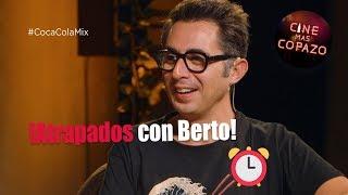 Download Cinemascopazo #34 Atrapado en el tiempo y Berto Romero Video