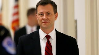 Download FBI agent Peter Strzok appears before Congress Video