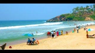 Download kovalam beach kerala   Thiruvananthapuram tourism   kerala tourism Video