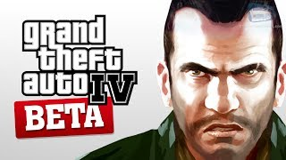 Download GTA 4 Beta Version and Removed Content - Hot Topic #13 Video
