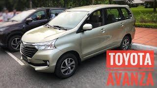 Download Đánh giá chi tiết Toyota Avanza 2019. Hỗ trợ trả góp 100% giá trị xe. Video