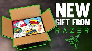 Download UNBOXING THE NEW RAZER PACKAGE! Video