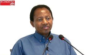 Download KARAKE KARENZI YARI AKWIYE KWEMERA IBYAHA - Joseph Matata Video