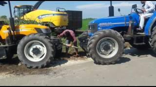 Download Preet tractor Video
