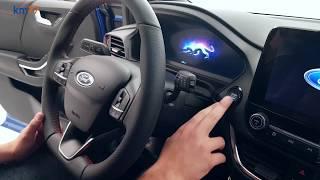 Download Ford Puma 2020 - Presentación estática | km77 Video