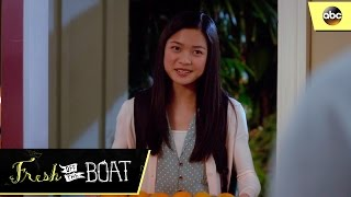 Download Chinese Girlfriend - Fresh Off the Boat Video
