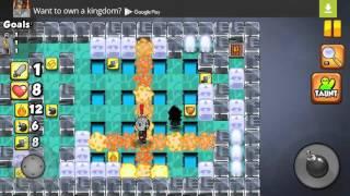 Download Bomber Friends - Robot Quest - Level 10 Video