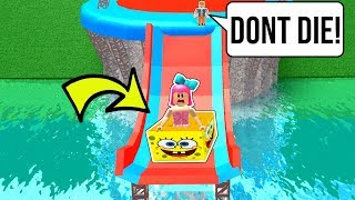 Download Roblox: WIPEOUT CHALLENGE!!! DO NOT FALL! Video
