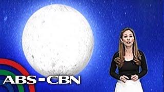 Download Bandila: Supermoon, inabangan ng mga Pinoy Video
