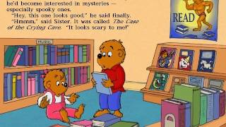 Download Playthrough: The Berenstain Bears in the Dark - Part 1 Video