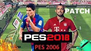 PES 6 2017 PATCH + DOWNLOAD HD Free Download Video MP4 3GP