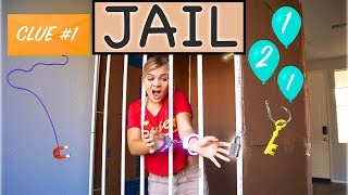 Download Extreme MYSTERY Prison ESCAPE Challenge! (Difficulty: HARD!) Video