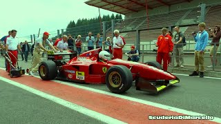 Download FERRARI F1 V12 PURE SOUND. Video