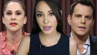 Download The Character Assassination of Dave Rubin by the Progressive Ana Kasparian | TYT Response Video